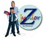 Kontaktlinsen für Kinder, Junior Z by Menicon